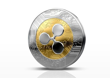Ripple Bitcoin Ethereum Blockchain Cryptocurrency Getty