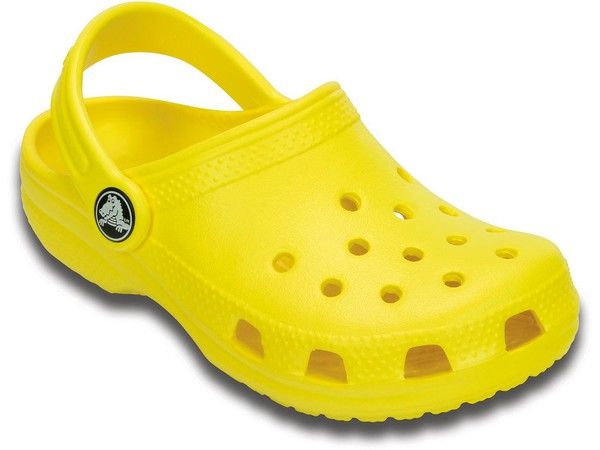 Can Crocs Keep Going After Last Week's 12% Pop?