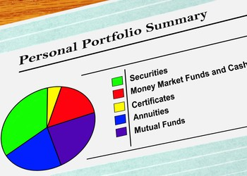 investment portfolio pie chart_GettyImages-156014066