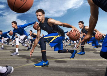UA Curry