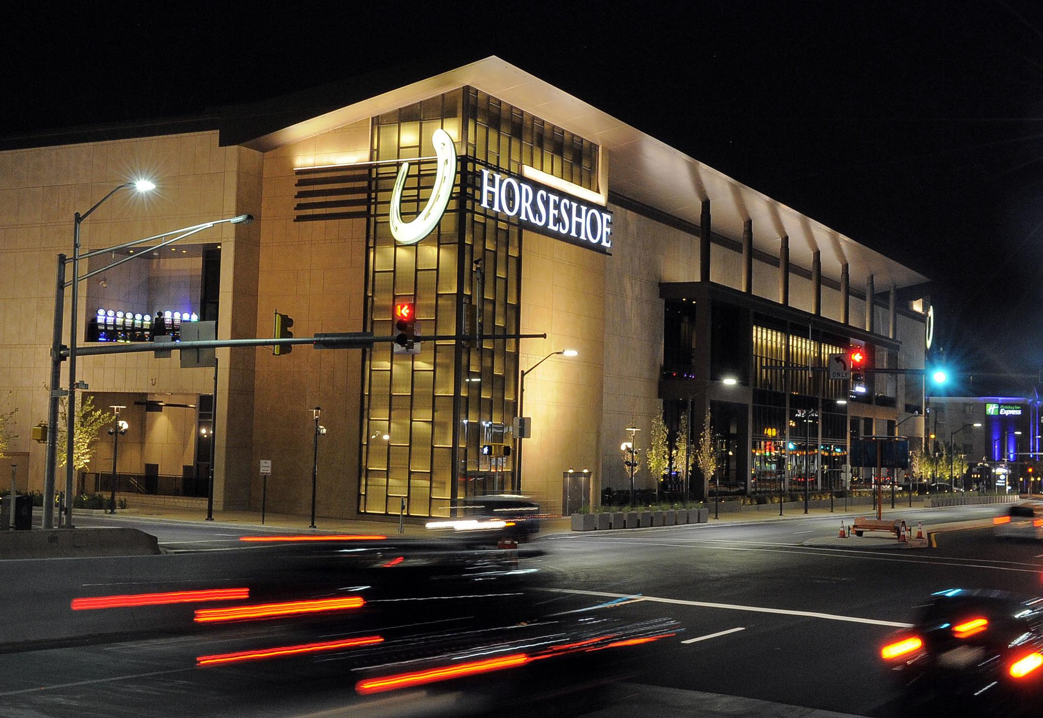 Horseshoe Baltimore casino