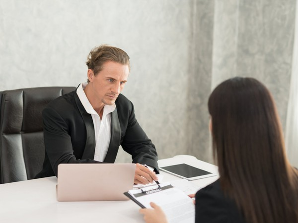 meeting with boss_GettyImages-896466646