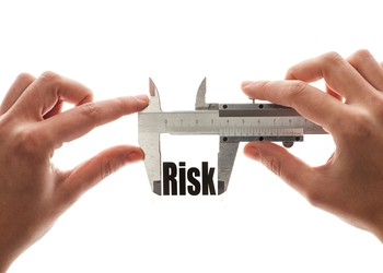 Risk measurement with caliper