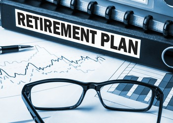 Retirement plan GettyImages-465063162