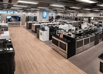 Retail Department Stores Sears Appliances and Mattresses SHLD