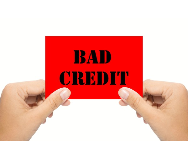 bad credit sign_GettyImages-525017828