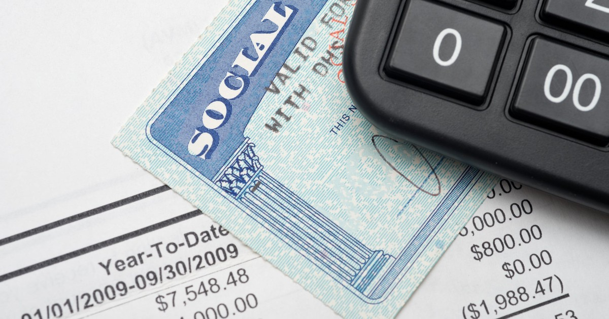 Your Basic Guide to Calculating Your Social Security Benefits