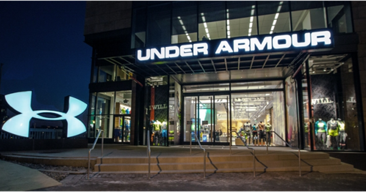 5f4aaab17 Will 2018 Be Under Armour Inc.'s Best Year Yet? -- The Motley Fool