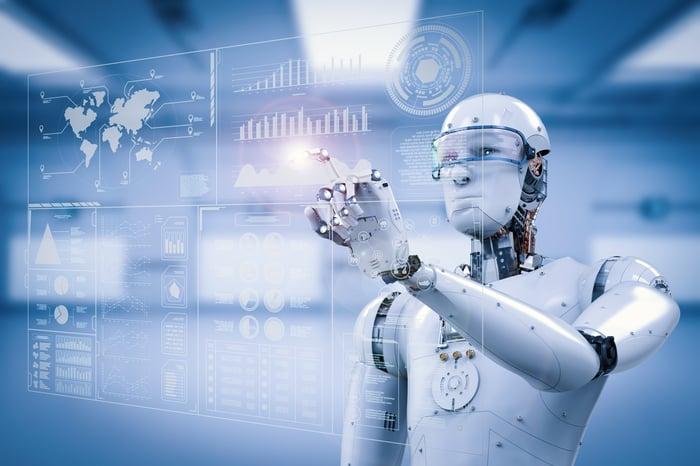 3 Robotics Stocks to Consider Buying in 2018   The Motley Fool