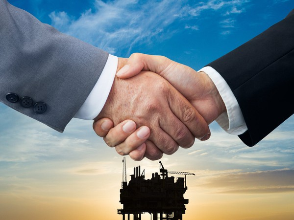 Oil and Gas Business deal