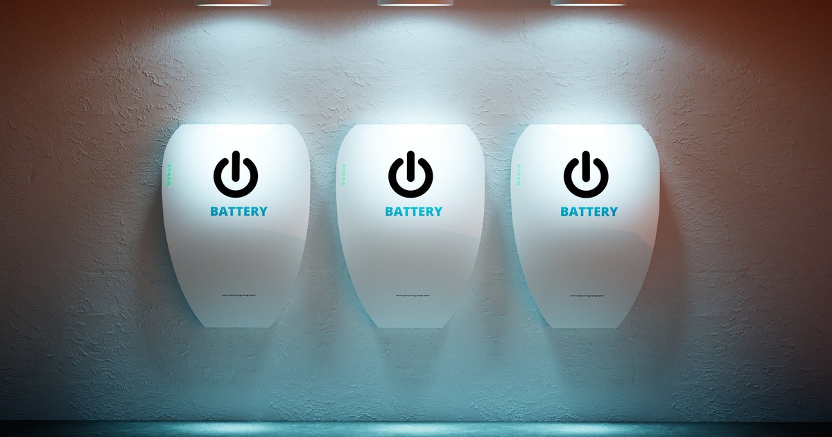 How Energy Storage Systems Could Replace Natural Gas Power Plants