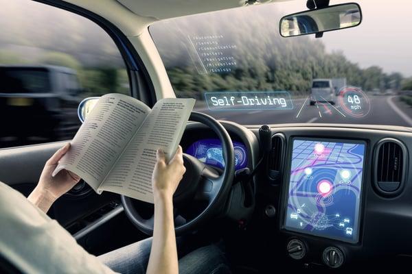 self driving autonomous driving getty 7.12.17