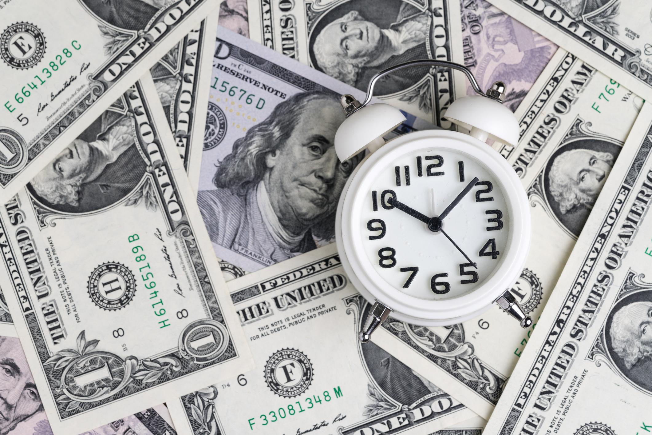 The Secret to Building a Huge Retirement Account