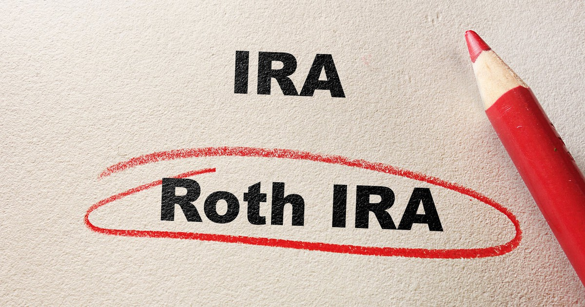 You Won't Believe What a Roth IRA Can Do for You