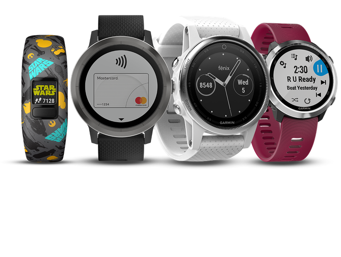 Why Garmin Is Lifting Its Dividend for the First Time in 3 ...
