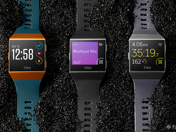 fitbit ionic smartwatch source-fit