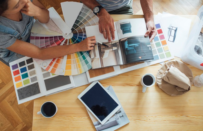 5 home improvement projects that give you the best return - Home improvement ideas 2018 ...