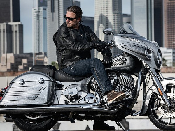 polaris industries indian motorcycle limited edition chieftain elite source-pii