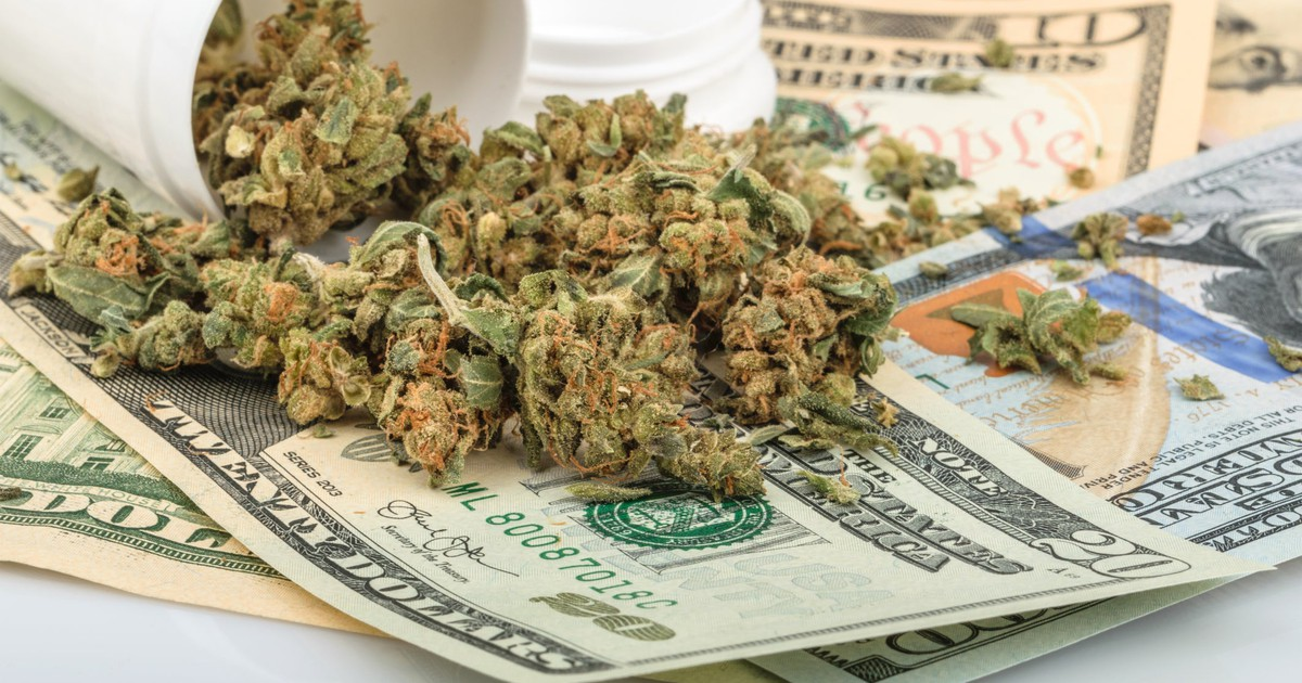 Lo and Behold: The Only Marijuana Value Stock