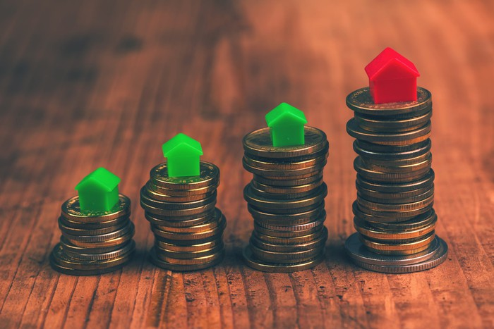 3 Reasons To Pay Your Mortgage Off Early The Motley Fool
