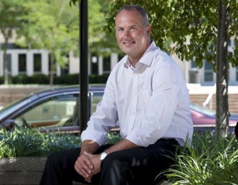 Steve-Ritchie-CEO-Papa John's