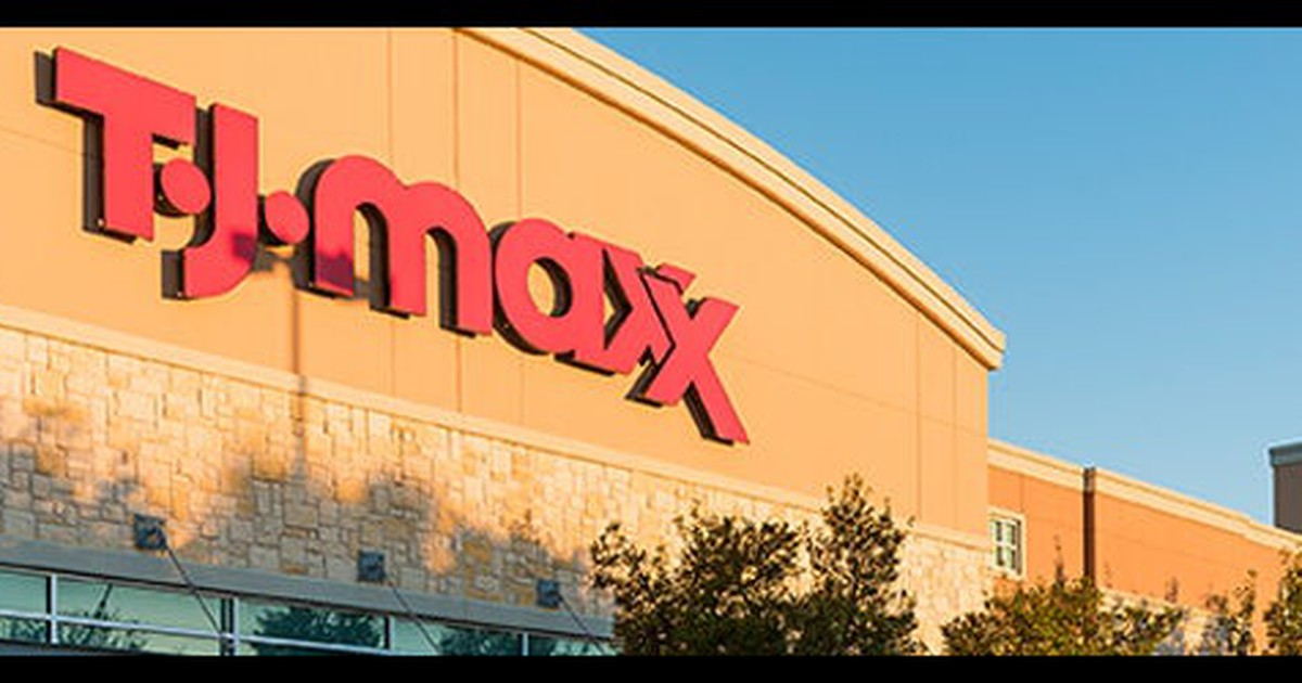 The TJX Companies, Inc. Keeps Finding Room to Grow -- The ...
