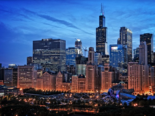 Chicago GettyImages-818362076