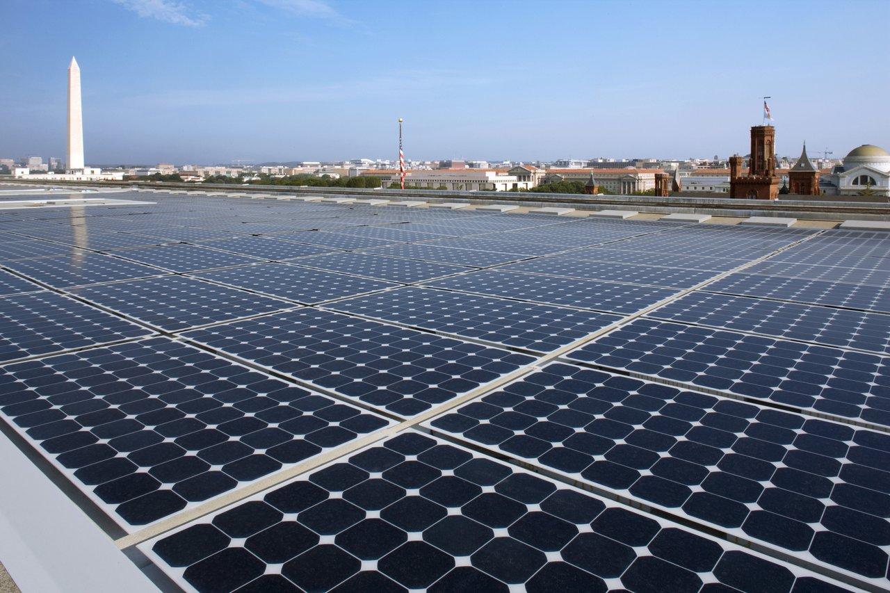 Why Corporate America Loves Renewable Energy