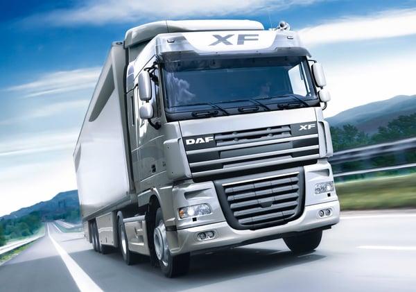 PCAR truck
