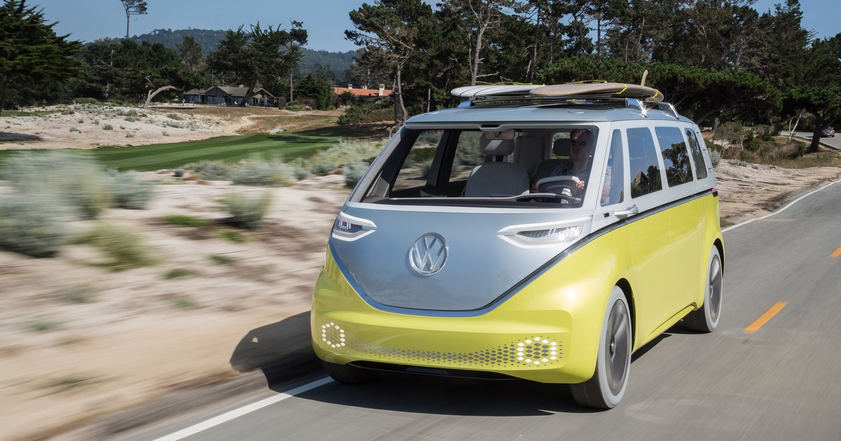 Volkswagen's Electric-Car Program Is About to Blow Right Past Tesla