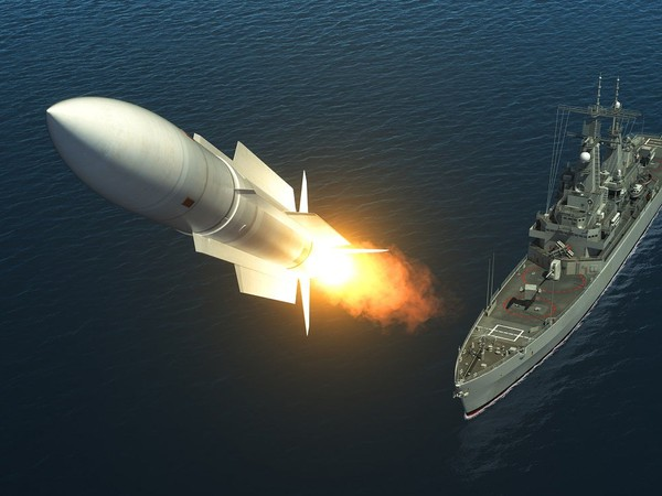 Missile launch GettyImages-627770584