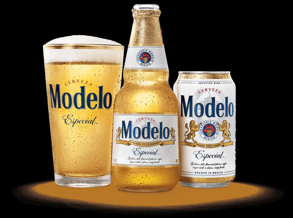 Modelo brand beer