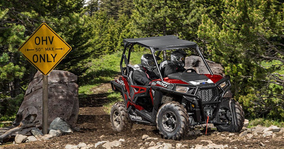 Polaris Industries Hit With $27 Million Fine and Yet Another RZR