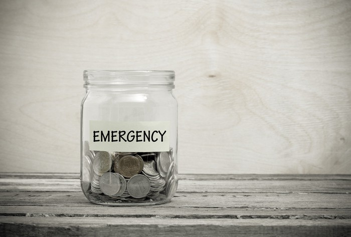 People Are Thinking About Emergency Funds Wrong -- The Motley Fool