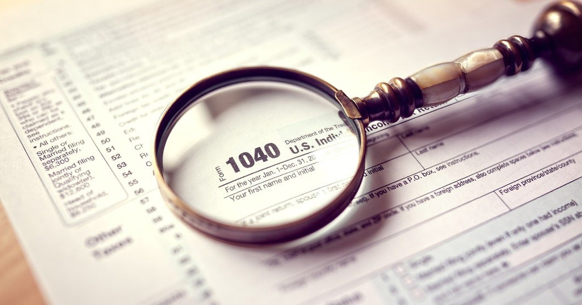 Need Form 1040x Heres How To Amend Your Tax Return The Motley Fool