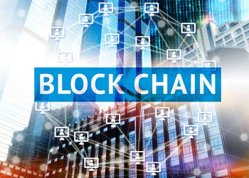 Blockchain Getty Images