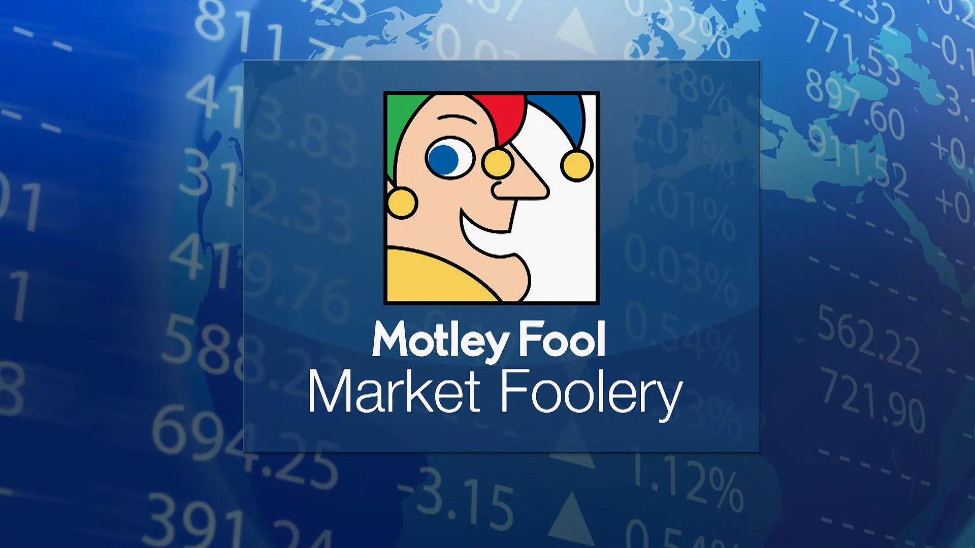 Stock gumshoe motley fool options