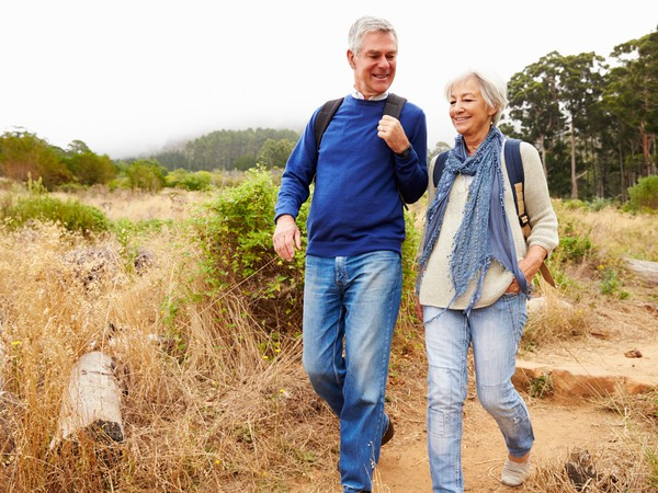 senior couple hiking_GettyImages-488597610
