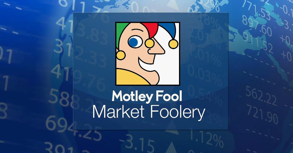 Motley fool options trading service