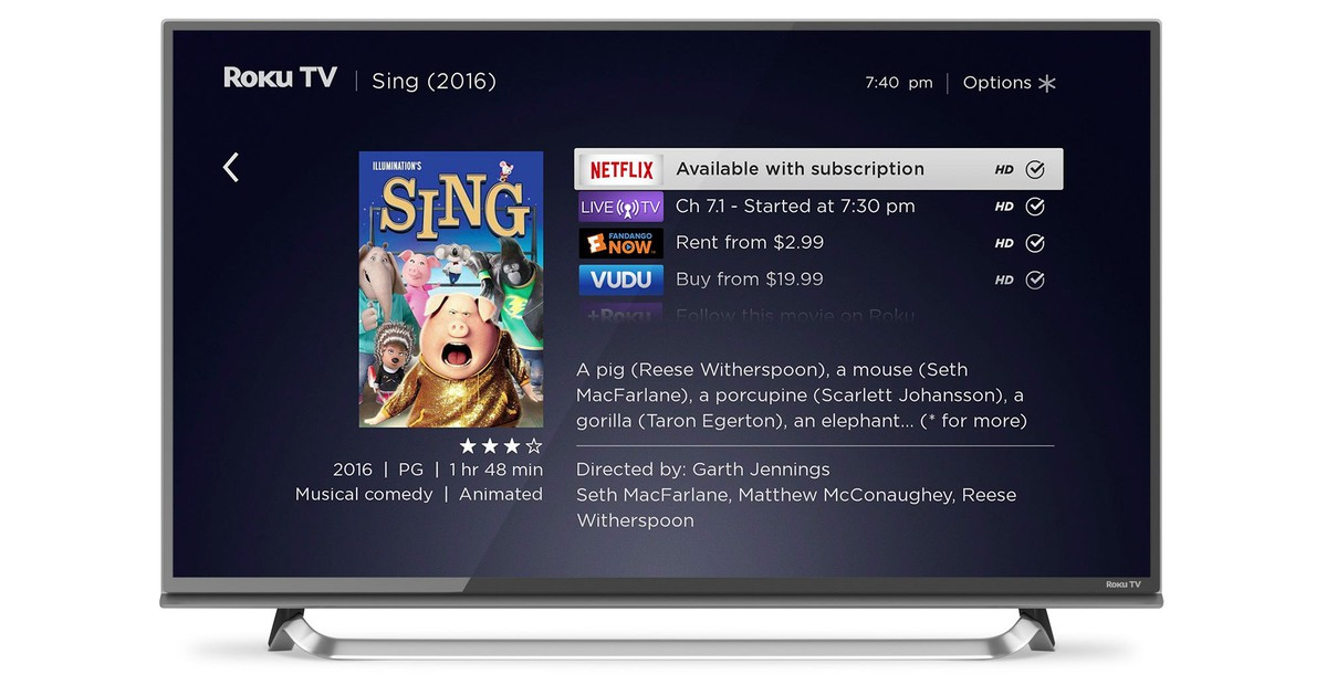 Roku Investors Are Terrified of Amazon\'s New Deal With Best Buy ...