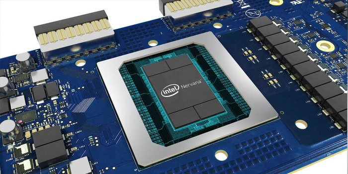 Intel Nervana Neural Network Processor