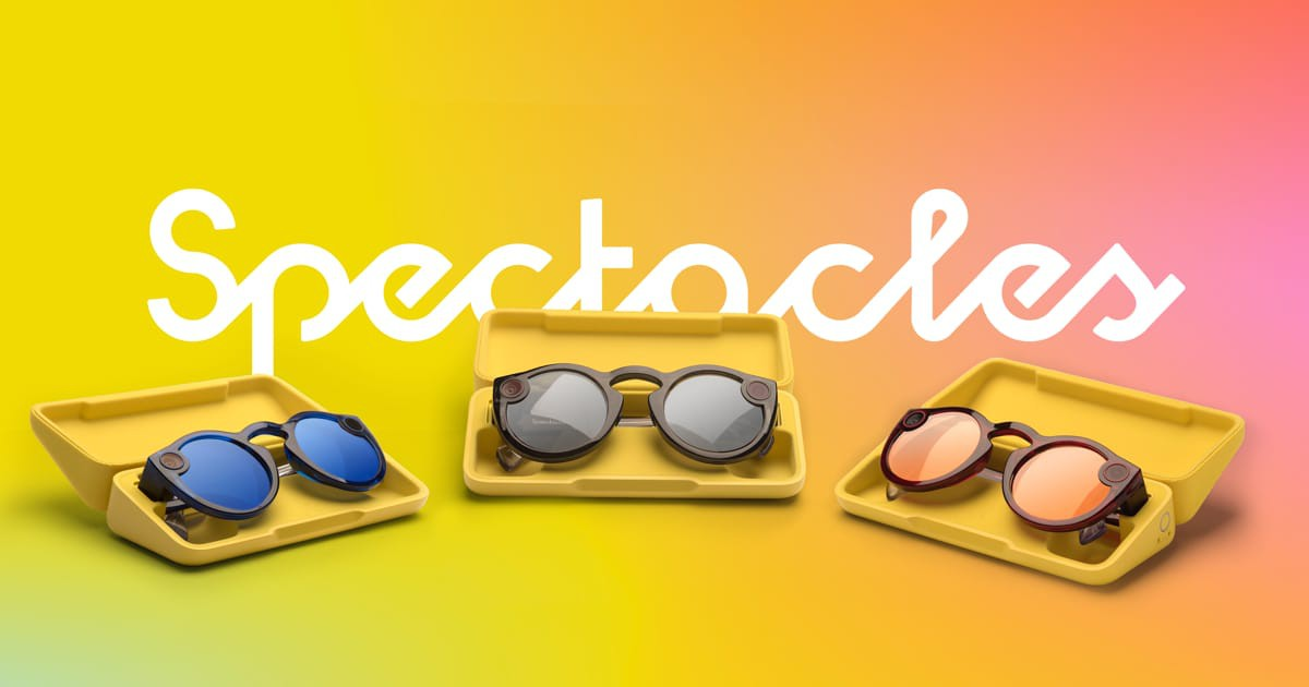 aa8764917b3 Here s Why Snap s Spectacles 2.0 Will Fail -- The Motley Fool