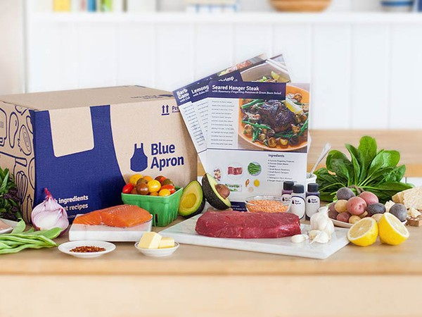 blue apron meal kit delivery source-aprn