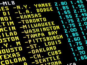 sports betting gambling getty