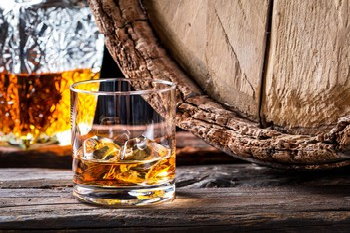 230 whiskey stock barrels