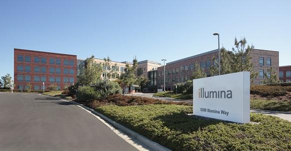 Illumina headquarters