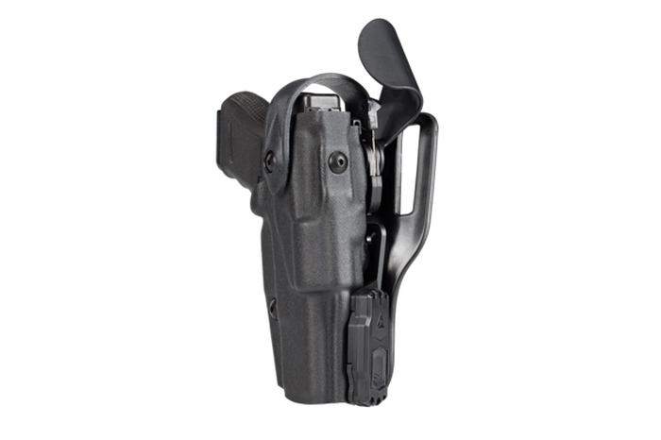 Axon's Signal Sidearm holster.