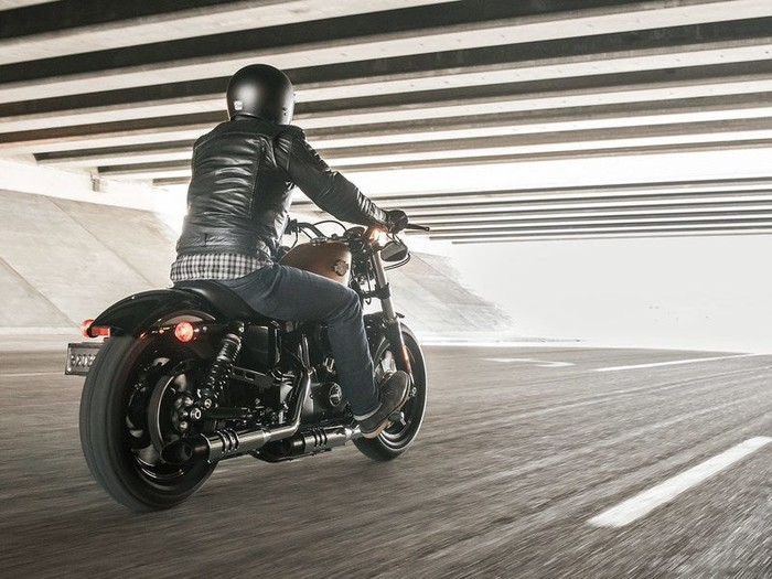 Harley Davidson Isn T Abusing Tax Cuts To Outsource Jobs But It Has