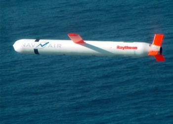 RTN Tomahawk cruise missile source RTN