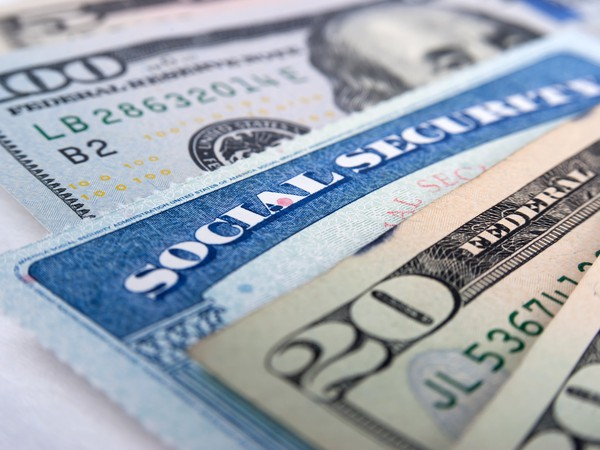 Social Security new